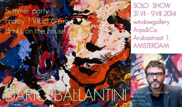 Invite Ballantini